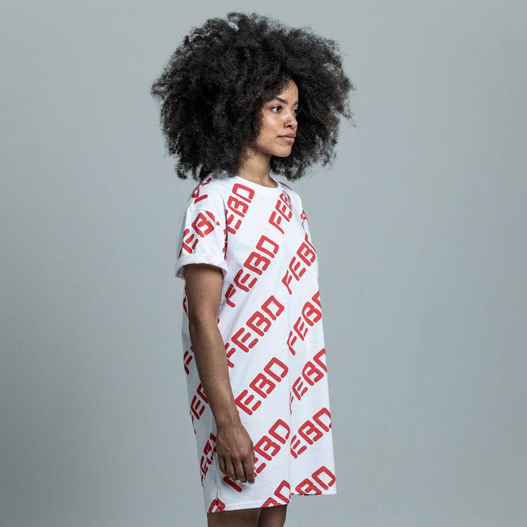 febo festival collectie merchandise tshirt meisje