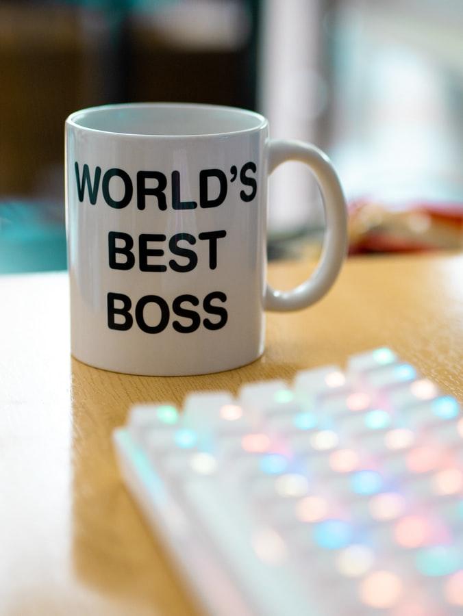 thuiswerk cadeau waarom motivatie medewerkers belangrijk is